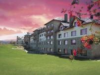 Hotel y Campo de Golf