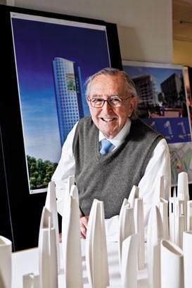 Murió César Pelli, un gigante de la arquitectura, a los 92 años –QEPD