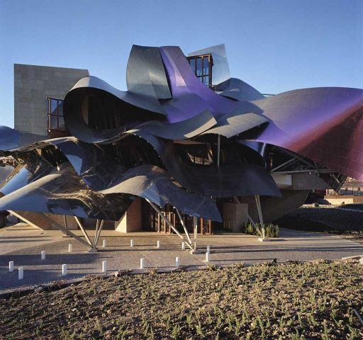 Museo del Vino de La Rioja