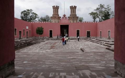 Centro Penitenciario de San Luis Potosi