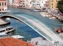 Puente en Venecia