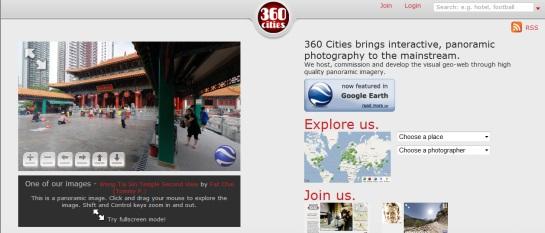 360cities.net