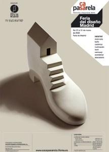 Madrid 'design week'