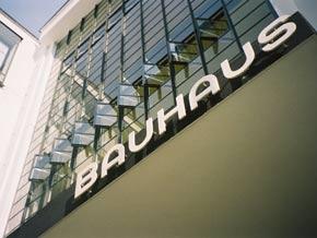 La Escuela Bauhaus en Dessau