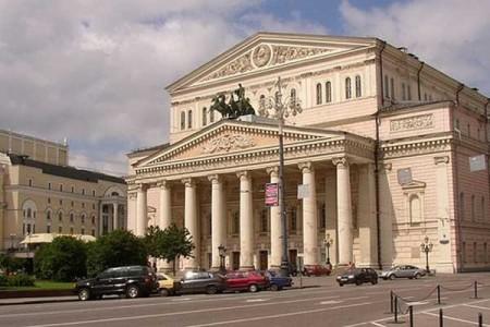 Teatro del Bolshoi