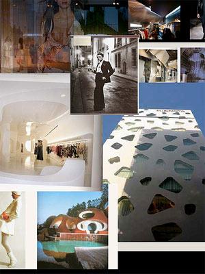 La moda llega al diseño de las nuevas urbanizaciones.   elmundo.es
