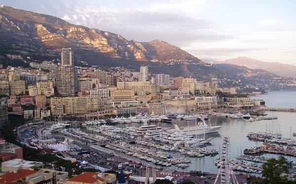 Montecarlo, la capital del principado de Mónaco. | elmundo.es