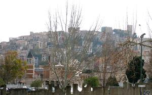 El pueblo siciliano de Salemi | elmundo.es
