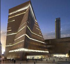 Ampliación de la Tate Modern (Herzog & De Meuron)