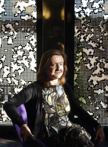 Beatriz Colomina, historiadora de arquitectura