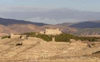 Conjunto fortificado islámico