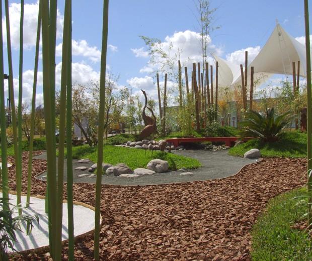 Espacio diseñado por María Laura Vidal Bazterrica y Grace Tezanos Pinto