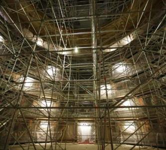 El Teatro Colón podría perder su capacidad acústica, según el suplemento Babelia.