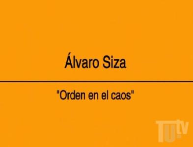 """Alvaro Siza, """"Orden en el Caos"""" - Elogio de la Luz, TVE"""