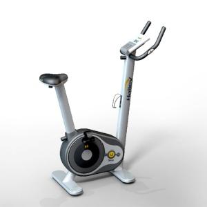 Bicicleta estática del diseñador Josep Lluscà.