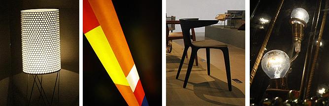 Organizada por la Sociedad Estatal para la Acción Cultural Exterior de España (SEACEX) y el MADC, en Costa Rica, mostrará 300 piezas entre sillas, lámparas y carteles | Efe
