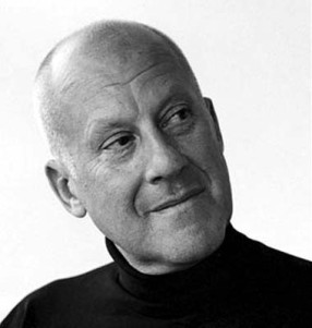 Norman Foster Foto: Norman Foster