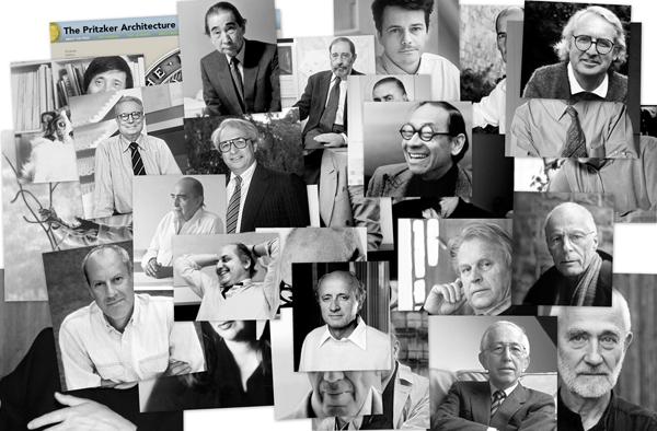 30 años de ganadores del Premio Pritzker de Arquitectura - vota por tus favoritos