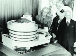 Wright y Guggenheim