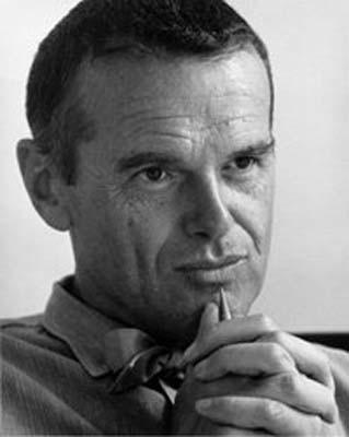 Charles Eames  Foto: Charles Eames
