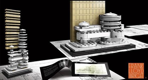 Museo Guggenheim de Frank Lloyd Wright