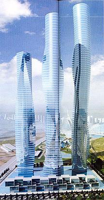 Torres de Calatrava