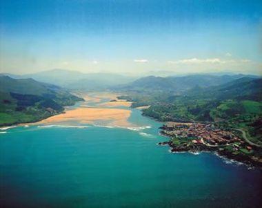 Playas de Urdaibai.