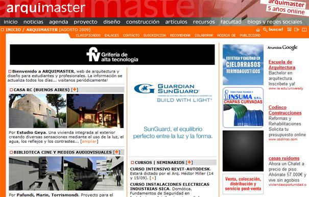 http://www.arquimaster.com.ar/