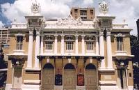 Teatro Nacional, Caracas