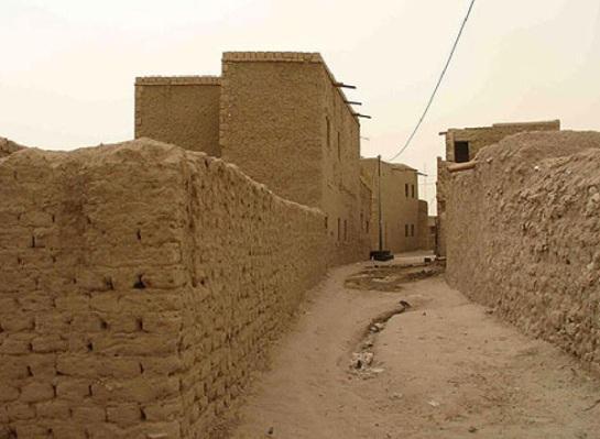 Tombuctú fue en su día una de las ciudades más cultas y prósperas de África