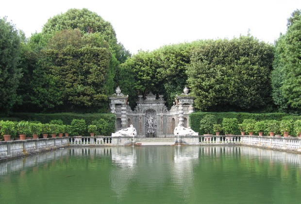 La paisajista Amalia Robredo recorrió la cuna del Renacimiento italiano y nos relata su visión personal.