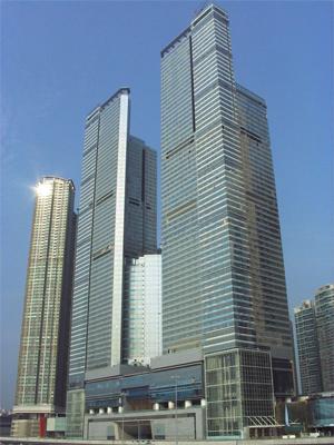 Los edificios Cullinan, fotografiados en 2007. | Wikipedia, Baycrest