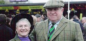 Judith y Fergus Wilson, llegaron a tener 900 propiedades.