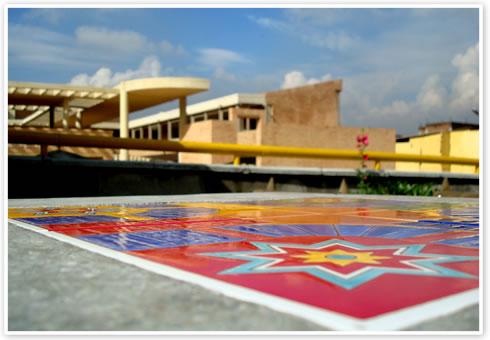Medellín ha sido un ejemplo de transformación social y la arquitectura ha sido parte de esta construcción.