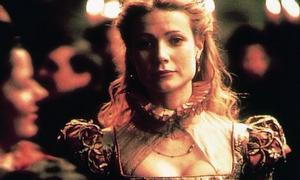Gwyneth Paltrow en una escena de «Shakespeare in Love» / ABC