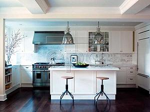 Cocina de las viviendas | PRNewswire