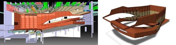 Gehry Technologies, imagen en su web