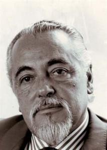 Carlos A. Méndez Mosquera (13/12/1929 - 3/10/2009) Foto: Ediciones Infinito