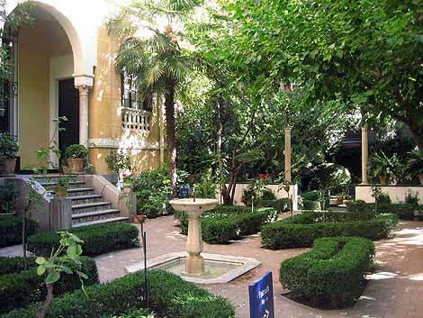 Museo Sorolla de Madrid | Foto: EL MUNDO