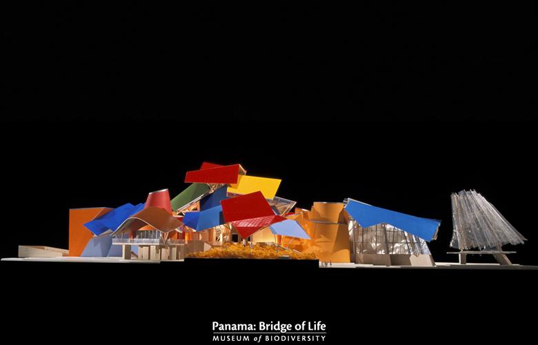 edificio Puente de Vida – diseñado por el mundialmente famoso arquitecto Frank Gehry