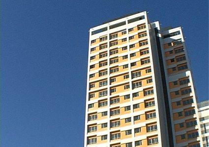 Torre Ámbar, el rascacielos a cargo de Proinlasa