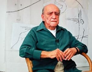 El arquitecto tiene previsto lanzar el jueves su revista trimestral Nosso Caminho (Foto: Archivo EL UNIVERSAL )