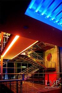 Hotel Radisson Decapolis, Panamá - Foto: LMP Arquitectos