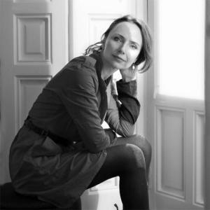 Helena Rohner, diseñadora - Foto: ElPais.es