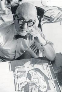 Le Corbusier y su obra