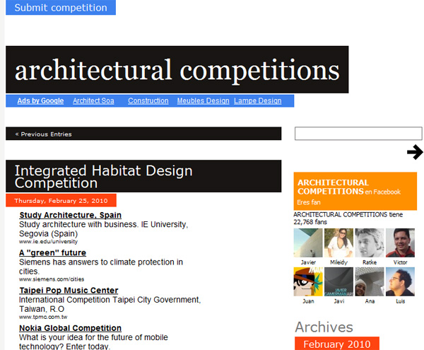 www.architectural-competitions.com