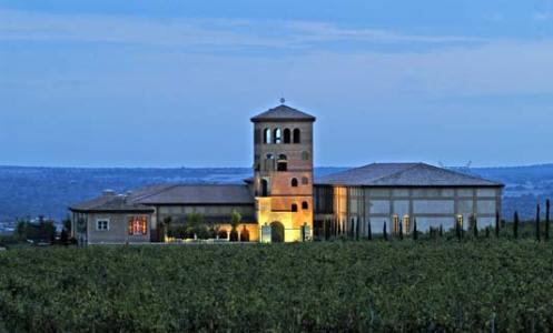 Hacienda Unamuno - Foto:  Rusticae.es