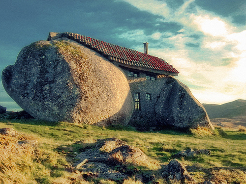 Stone House (Flickr)