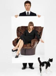 Job Smeets y Nynke Tynagel, las dos partes del estudio Job - Foto: ElPais.es
