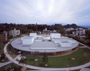 21st Century Museum of Contemporary Art Kanazawa, Ishikawa, Japan - Foto: Pritzker Prize